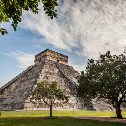 Chichén Itzá, Mexico, Mayan, Pyramid, Cozumel, Cancun, Castillo, Yucatán