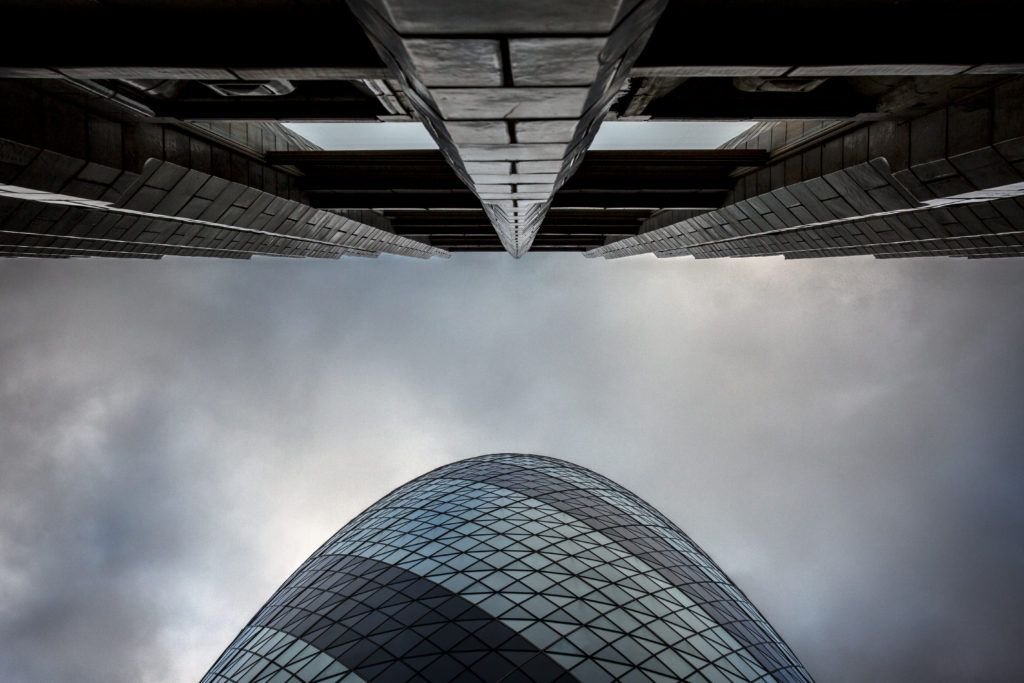 gherkin, london, new website